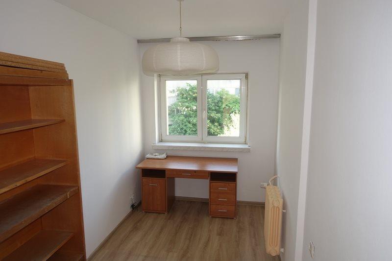 Mieszkanie trzypokojowe na sprzedaż Wrocław, Krzyki, Borek, Racławicka  48m2 Foto 8