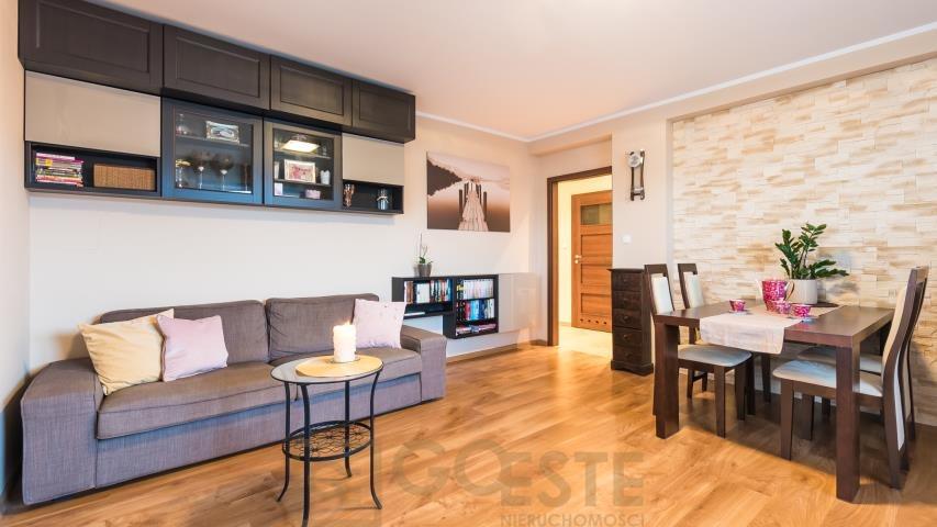 Mieszkanie trzypokojowe na sprzedaż Radzymin, Wł. Reymonta  73m2 Foto 1