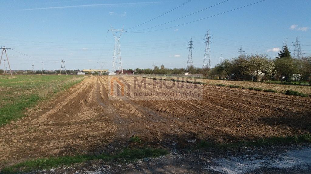 Działka rolna na sprzedaż Lublin, Abramowice  5027m2 Foto 2