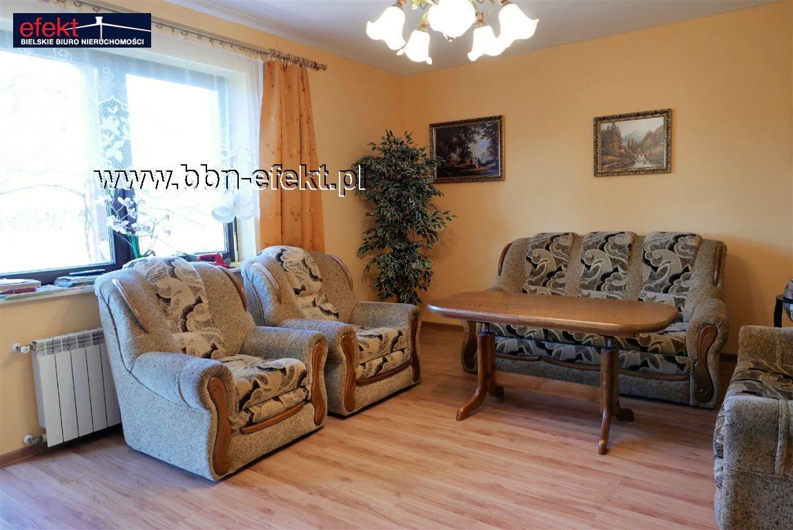 Dom na sprzedaż Bielsko-Biała, Komorowice Krakowskie  135m2 Foto 4