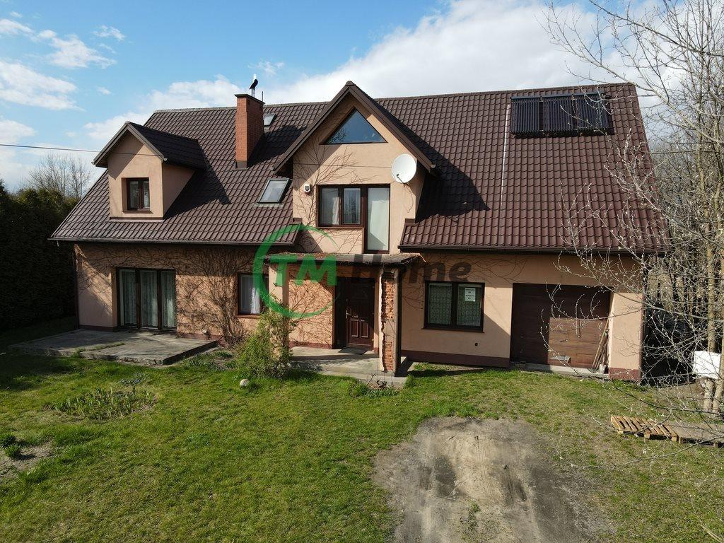 Dom na sprzedaż Radzymin, Janusza Korczaka  271m2 Foto 2
