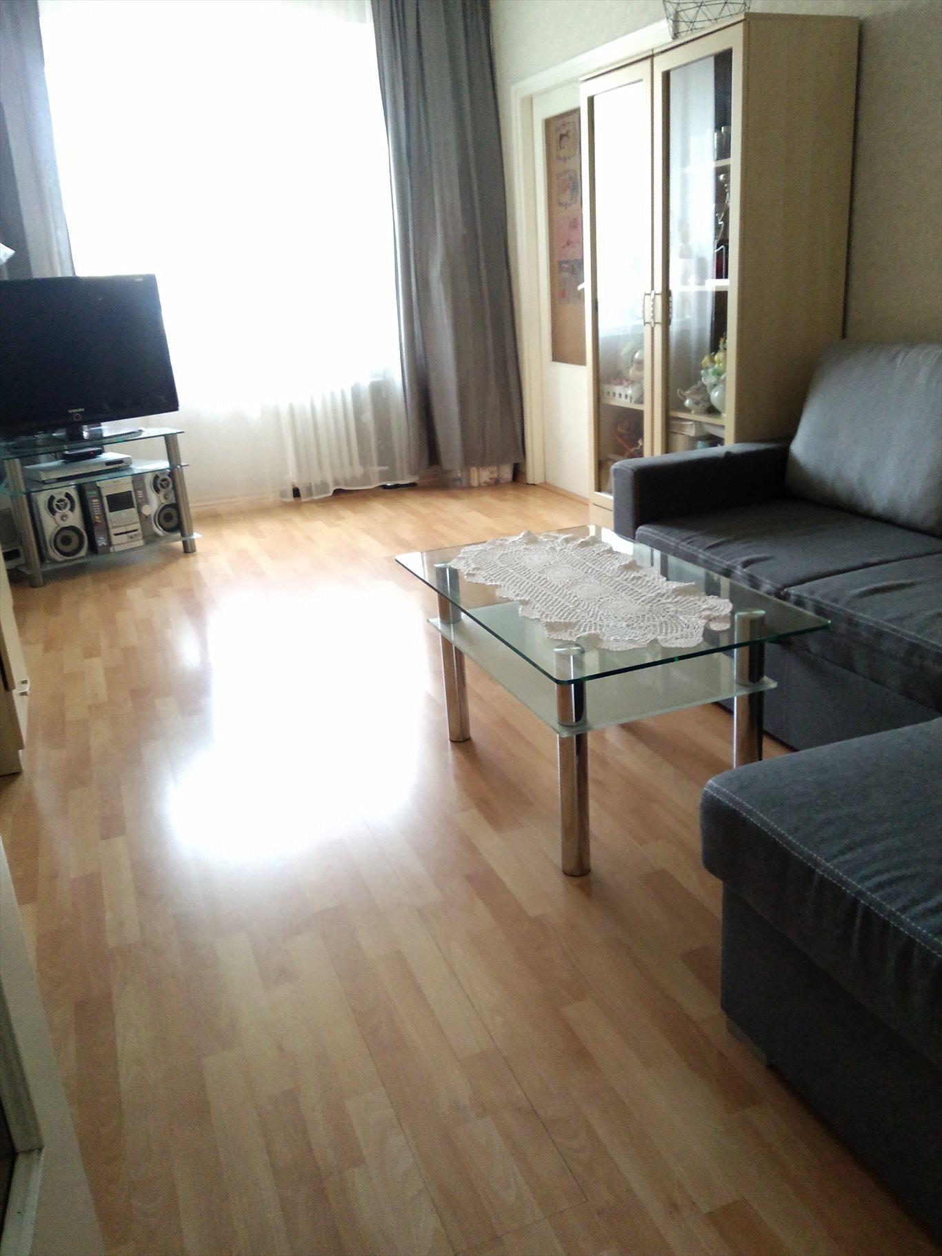 Mieszkanie dwupokojowe na sprzedaż Kraków, Nowa Huta, osiedle Urocze  52m2 Foto 4