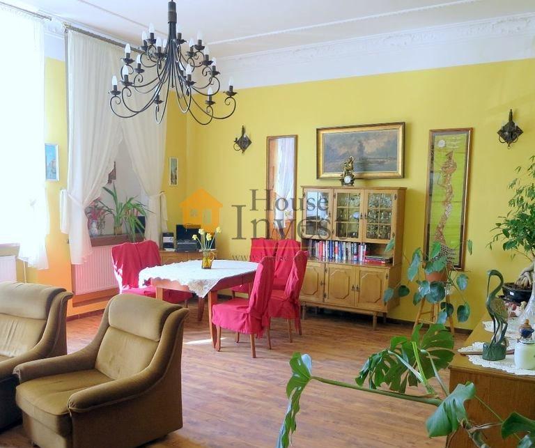 Mieszkanie trzypokojowe na wynajem Legnica, Chojnowska  125m2 Foto 1