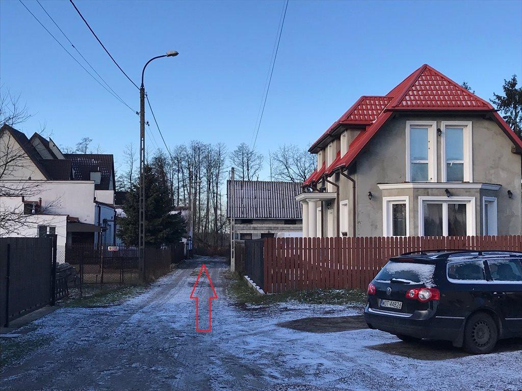 Działka budowlana na sprzedaż Warszawa, Wawer, Trakt Lubelski  2136m2 Foto 6
