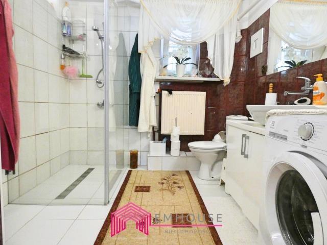 Mieszkanie trzypokojowe na sprzedaż Wrzosowo  75m2 Foto 8