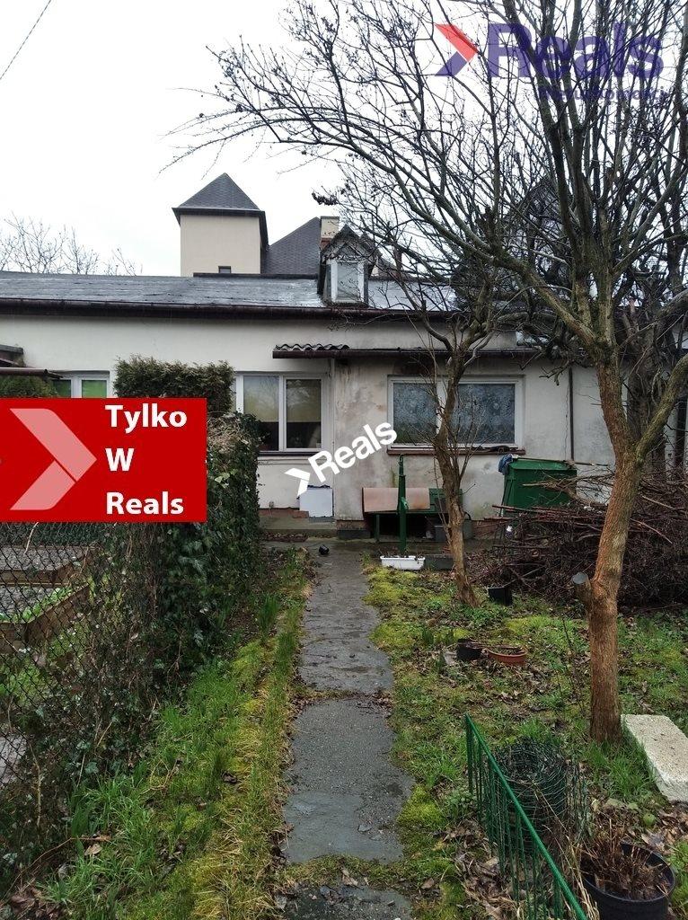 Dom na sprzedaż Ząbki  86m2 Foto 1