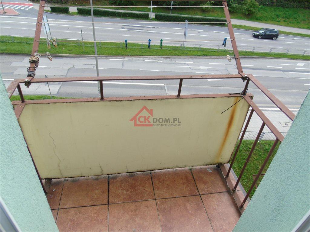 Mieszkanie dwupokojowe na sprzedaż Kielce, Szydłówek, Stara  47m2 Foto 7