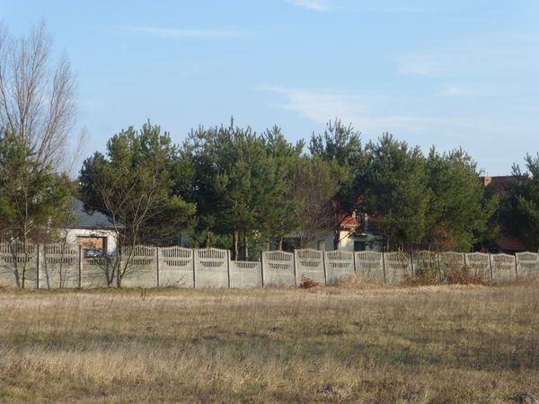 Działka budowlana na sprzedaż Walendów, NadUtratą  2000m2 Foto 6