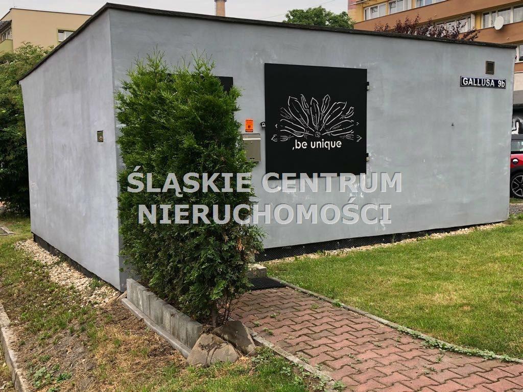 Lokal użytkowy na sprzedaż Katowice, Brynów  36m2 Foto 3