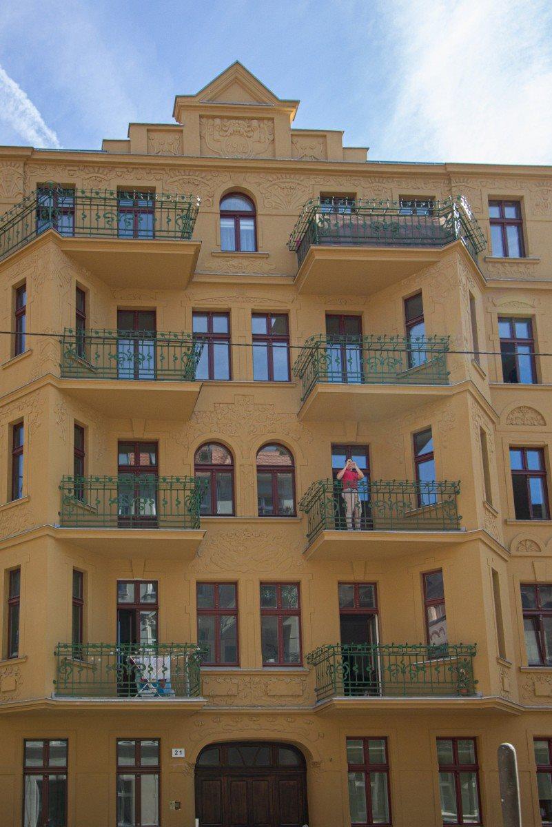 Mieszkanie czteropokojowe  na sprzedaż Poznań, Łazarz, Antoniego Małeckiego  98m2 Foto 1