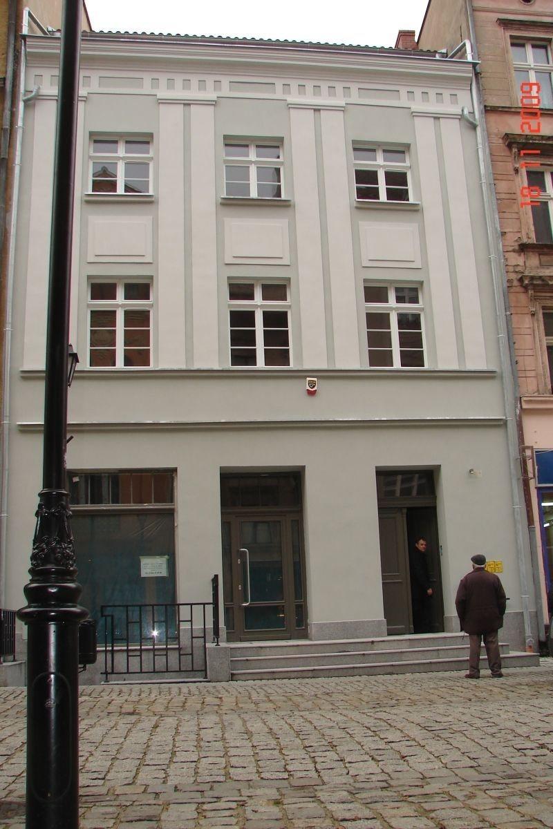 Mieszkanie czteropokojowe  na wynajem Toruń, Starówka, Mostowa  146m2 Foto 1