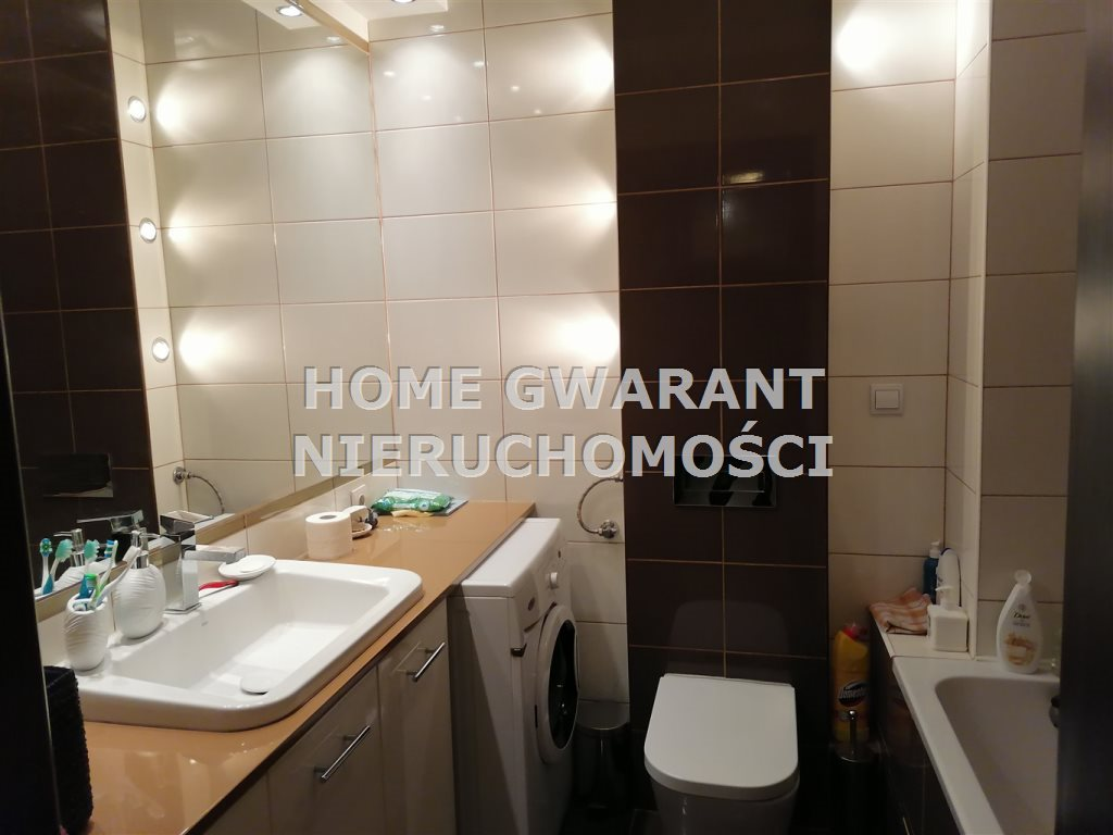 Mieszkanie trzypokojowe na sprzedaż Mińsk Mazowiecki  51m2 Foto 7
