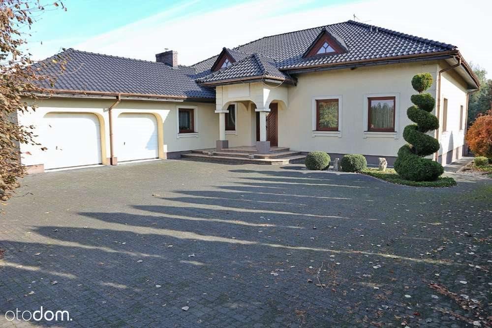 Dom na sprzedaż Kalisz, piwonice  320m2 Foto 1