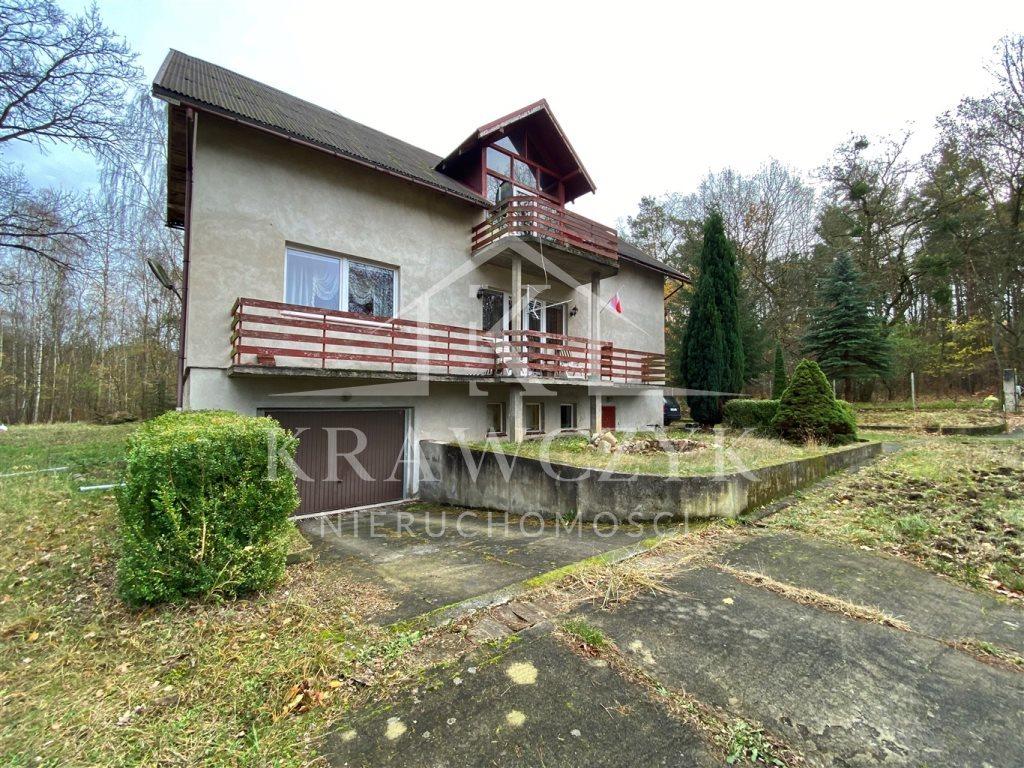 Dom na sprzedaż Szczecin, Kijewko  500m2 Foto 1