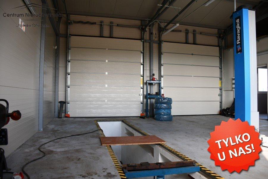 Lokal użytkowy na sprzedaż Świecie  113m2 Foto 6