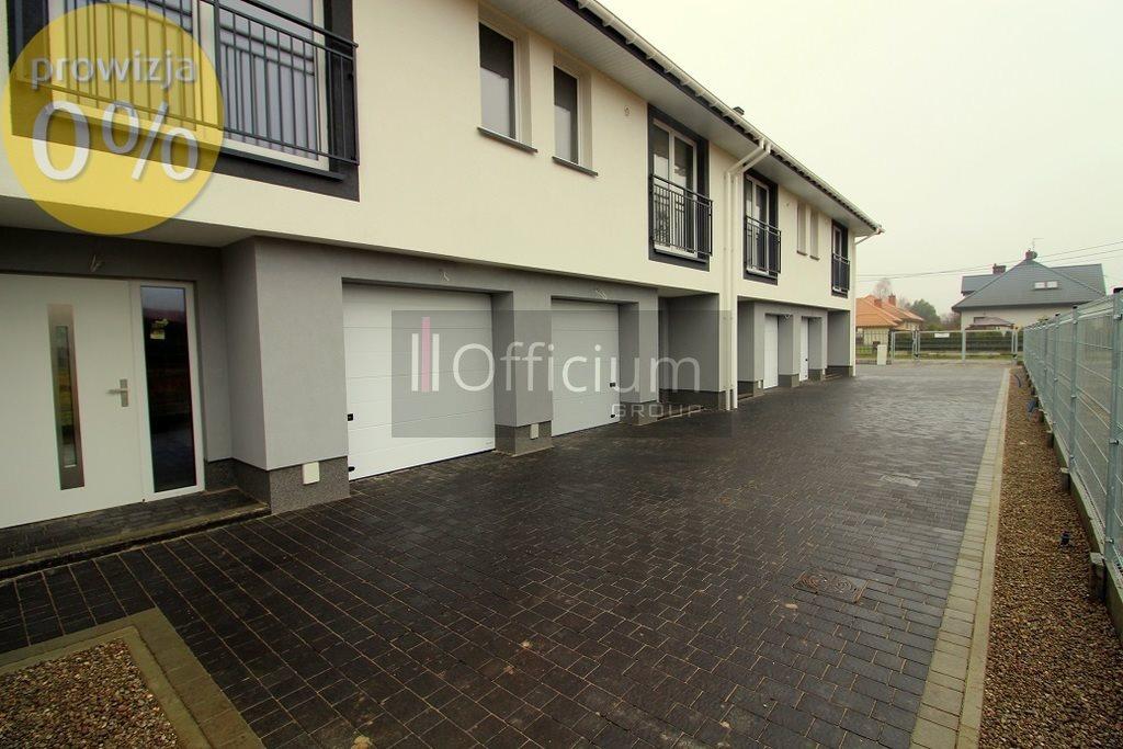 Dom na sprzedaż Kobyłka, Orląt Lwowskich  118m2 Foto 1