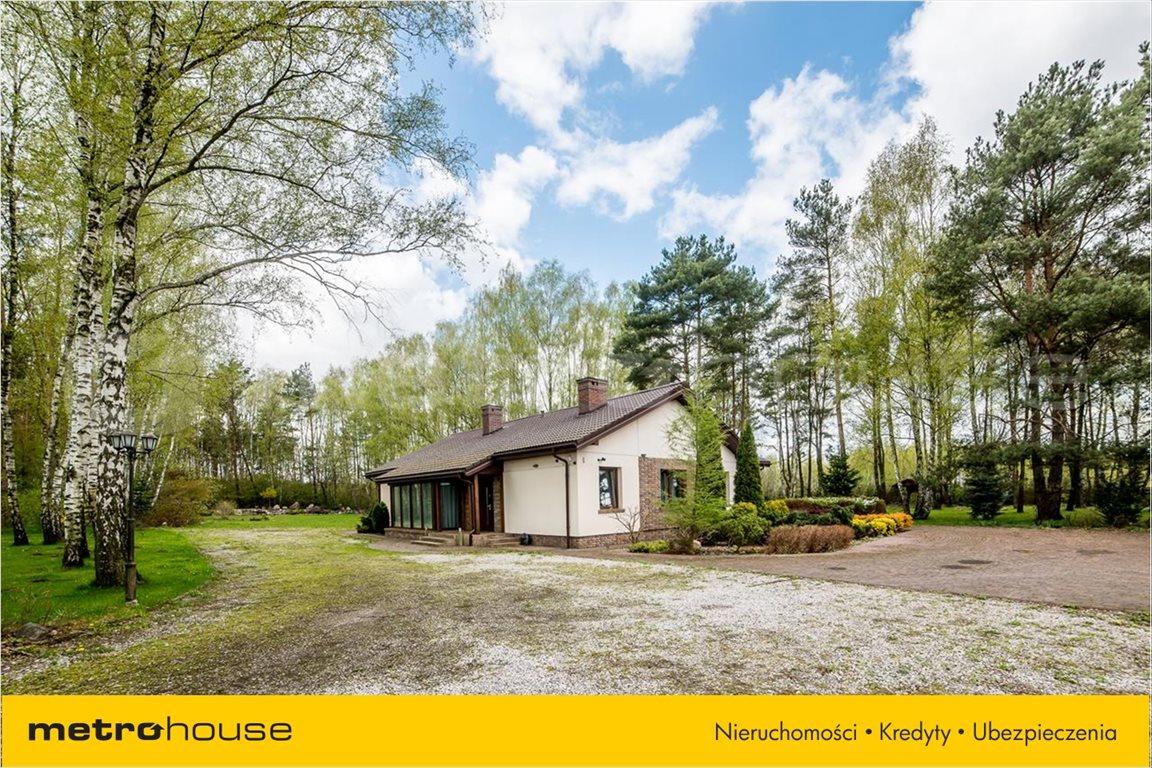 Dom na sprzedaż Bełdów, Aleksandrów Łódzki  191m2 Foto 10