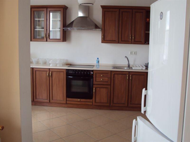 Mieszkanie czteropokojowe  na wynajem Szczecin, Centrum, Tkacka  130m2 Foto 1