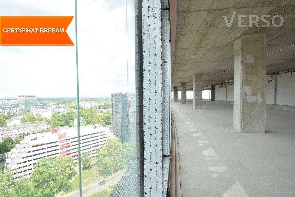 Lokal użytkowy na wynajem Wrocław, Fabryczna, Fabryczna  680m2 Foto 12