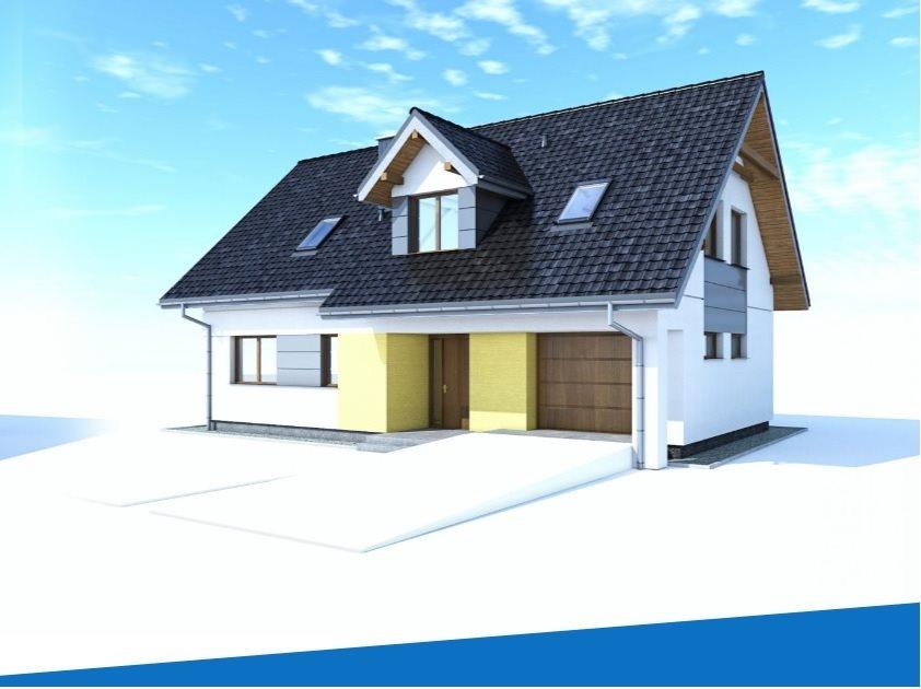 Dom na sprzedaż Zbrosławice, Ptakowice  165m2 Foto 1