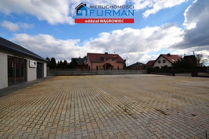Lokal użytkowy na sprzedaż Budzyń  1000m2 Foto 3