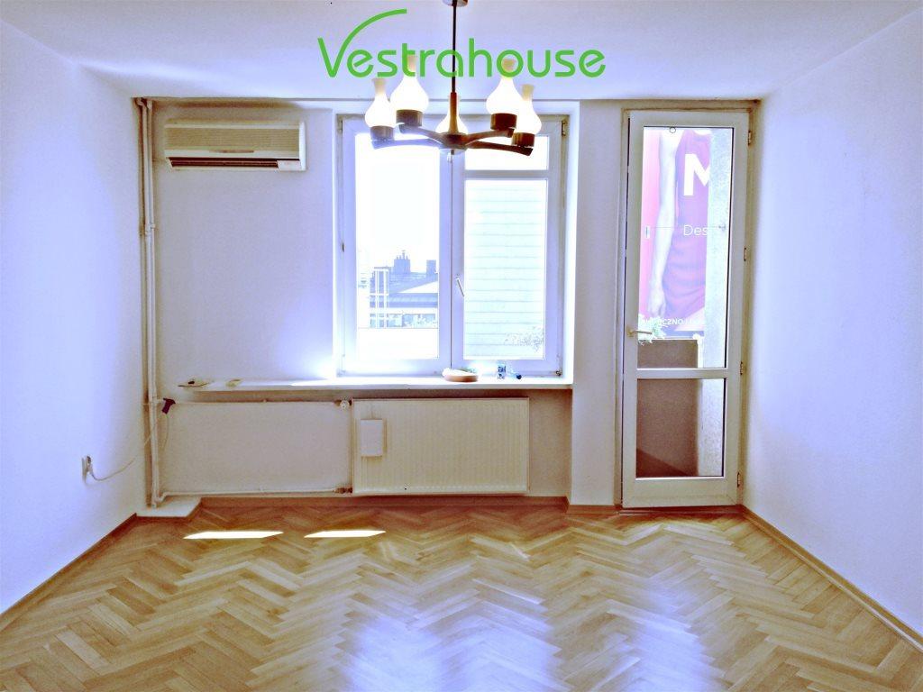 Mieszkanie dwupokojowe na sprzedaż Warszawa, Śródmieście, Wspólna  38m2 Foto 1