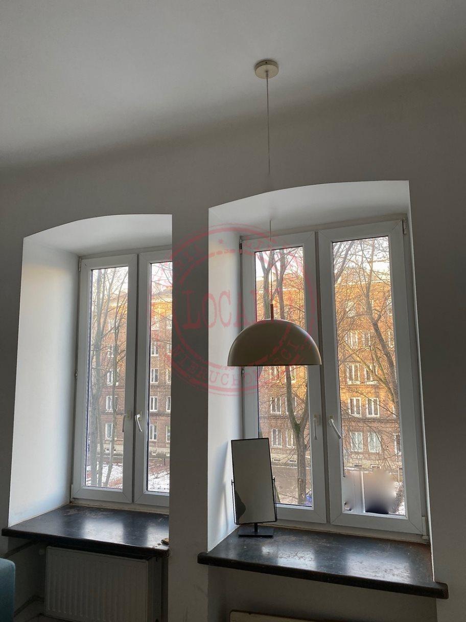 Mieszkanie dwupokojowe na sprzedaż Warszawa, Wola, Wawelberga  41m2 Foto 4