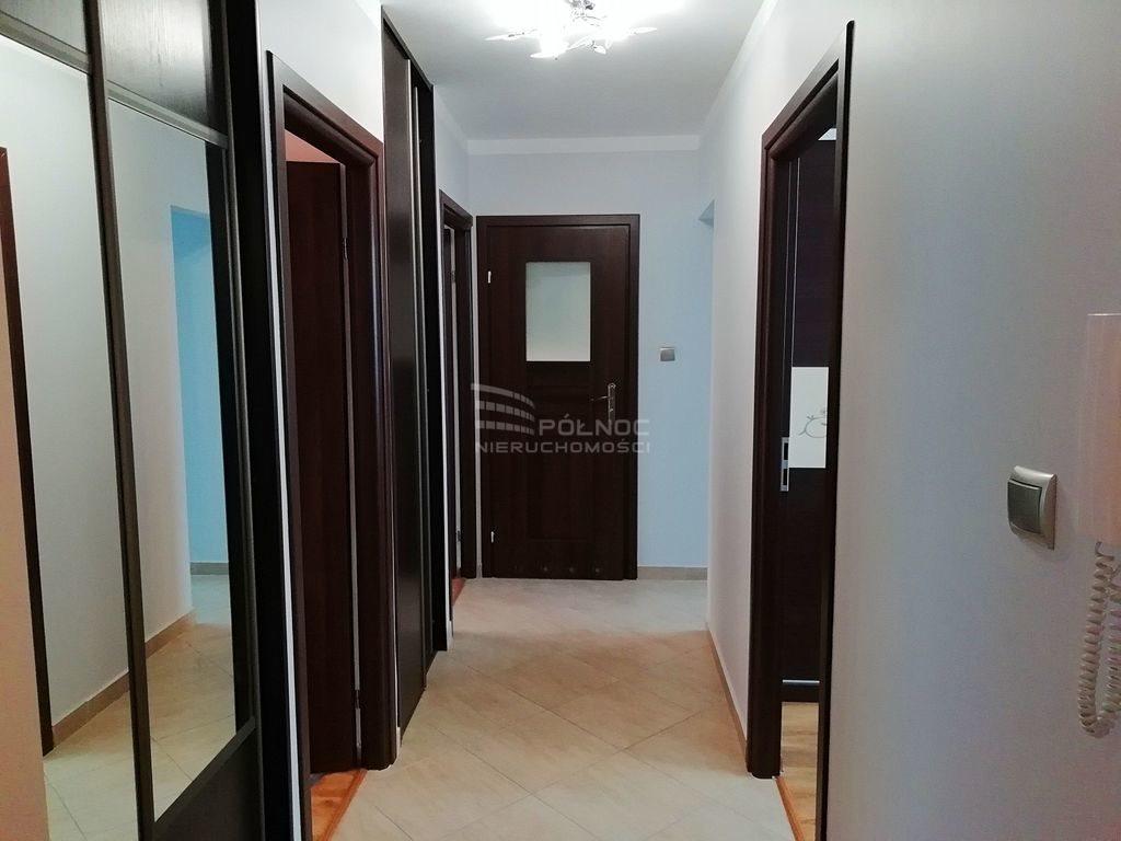 Mieszkanie trzypokojowe na sprzedaż Bolesławiec, Ignacego Łukasiewicza  57m2 Foto 6