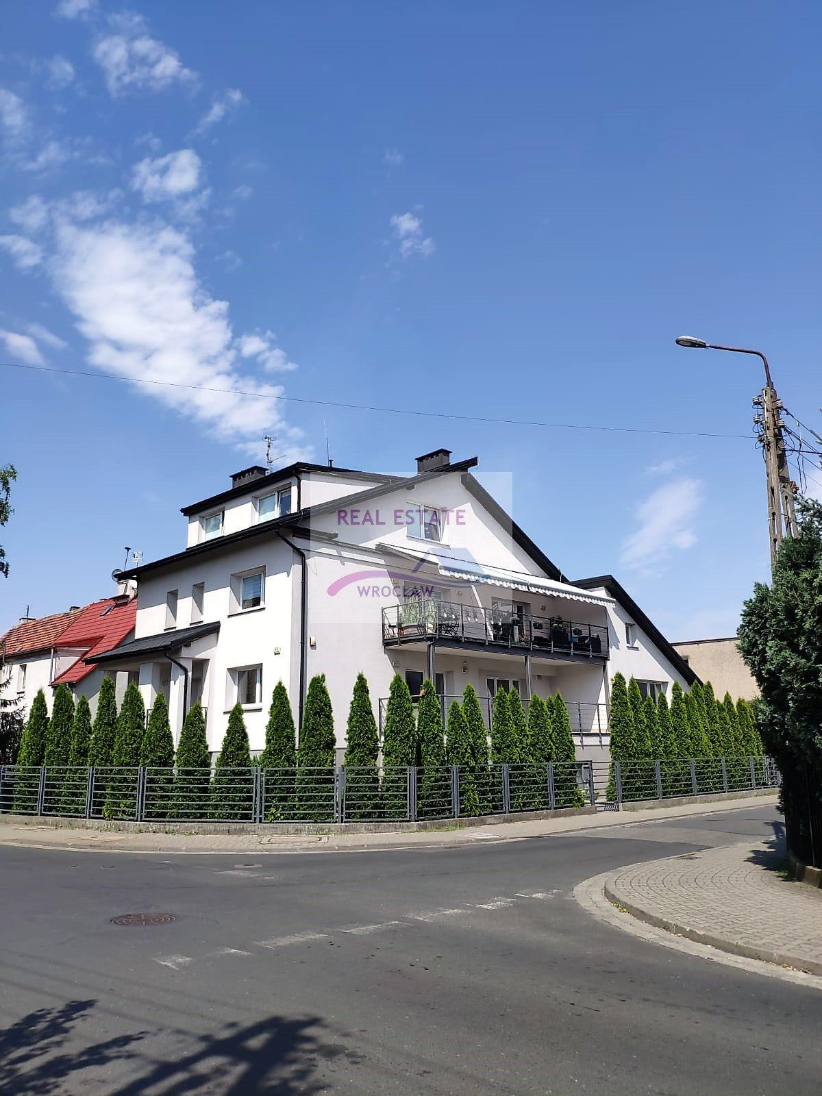 Dom na wynajem Wrocław, Psie Pole  180m2 Foto 1