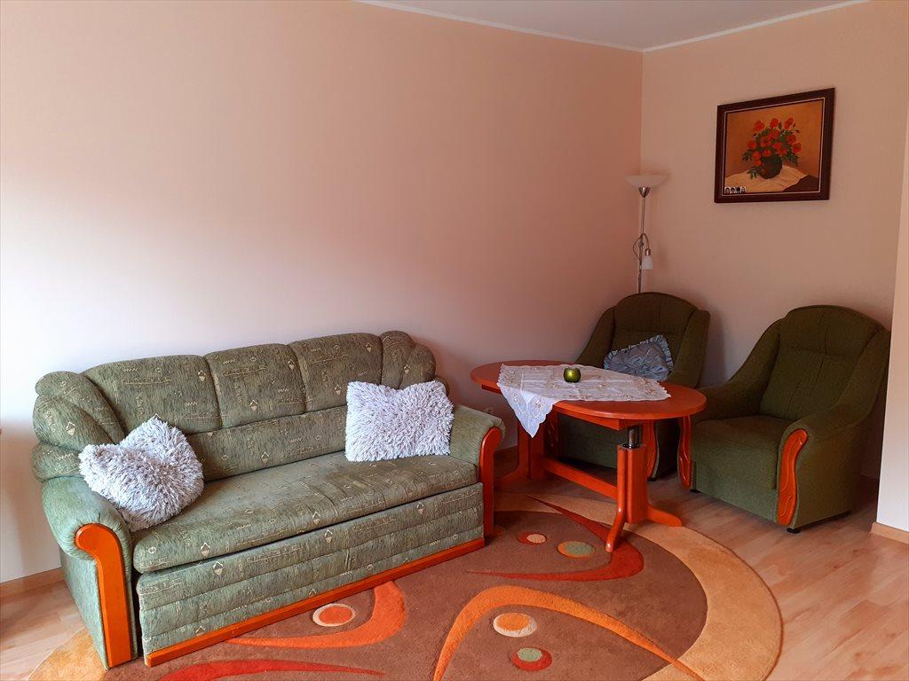 Mieszkanie dwupokojowe na wynajem Gdańsk, Zabornia, Osiedle Pomarańczowe, Ujeścisko 21  50m2 Foto 4