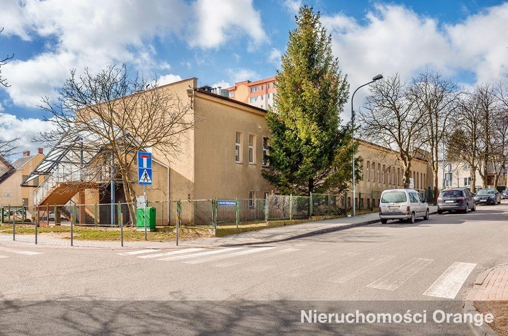 Lokal użytkowy na sprzedaż Gdynia, Witomino, Ul. Bohaterów Getta Warszawskiego 7-9/niska 4  1316m2 Foto 7