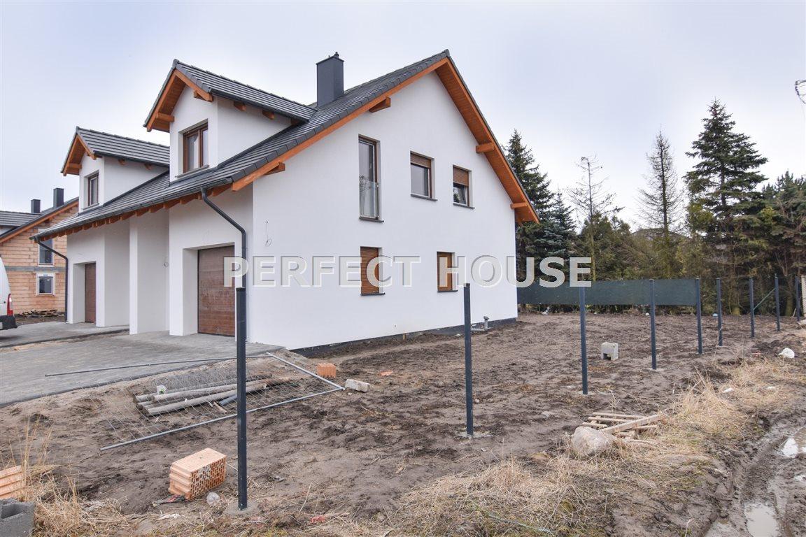 Dom na sprzedaż Wysogotowo  114m2 Foto 2