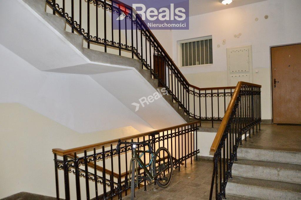 Mieszkanie dwupokojowe na sprzedaż Warszawa, Śródmieście, Stare Miasto, Krzywe Koło  47m2 Foto 12