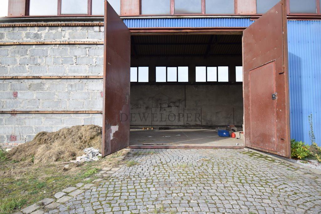 Magazyn na wynajem Mikołów  550m2 Foto 3