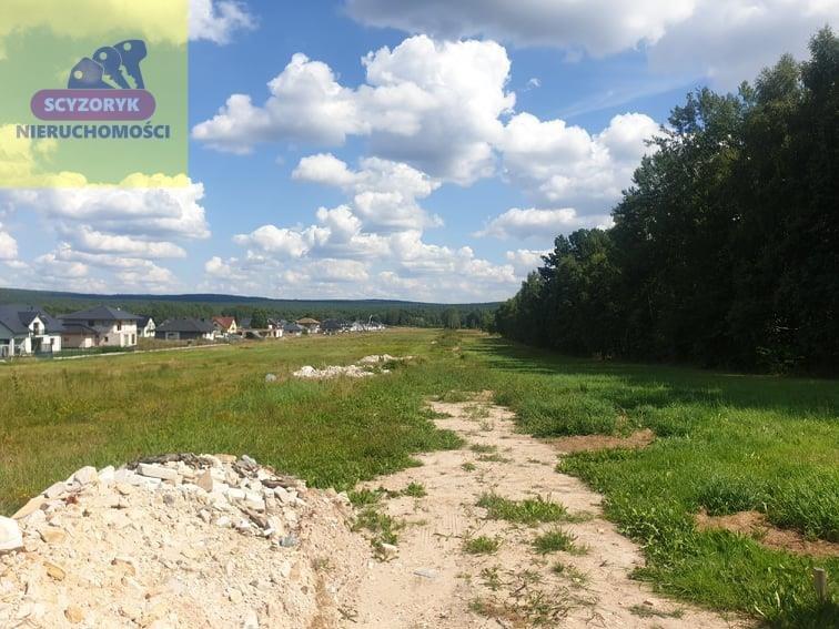 Działka budowlana na sprzedaż Tumlin-Podgród  848m2 Foto 6
