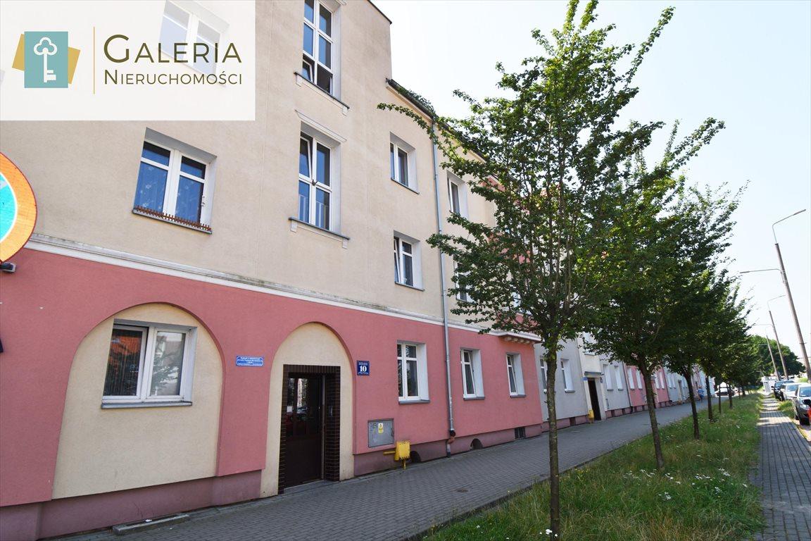 Mieszkanie czteropokojowe  na sprzedaż Elbląg, Wojska Polskiego  81m2 Foto 3
