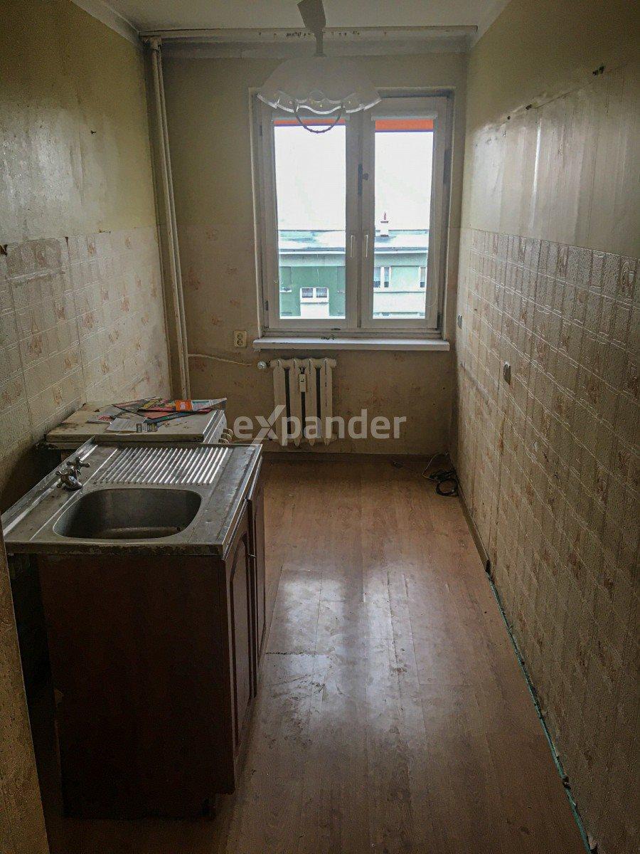 Mieszkanie dwupokojowe na sprzedaż Częstochowa, Błeszno, Adama Bienia  51m2 Foto 6