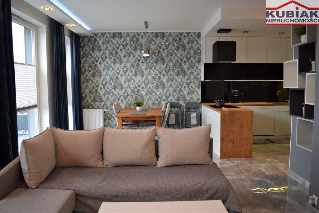 Mieszkanie dwupokojowe na sprzedaż Milanówek  70m2 Foto 6