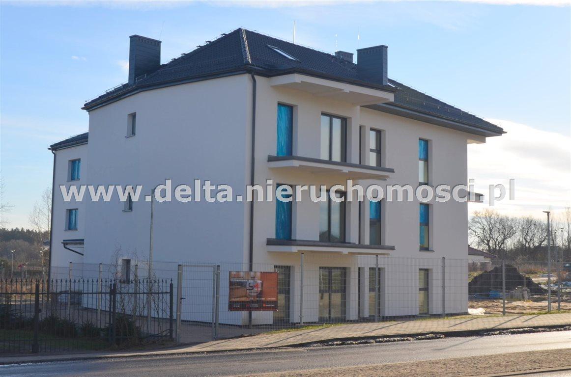Mieszkanie dwupokojowe na sprzedaż Ustka  50m2 Foto 8