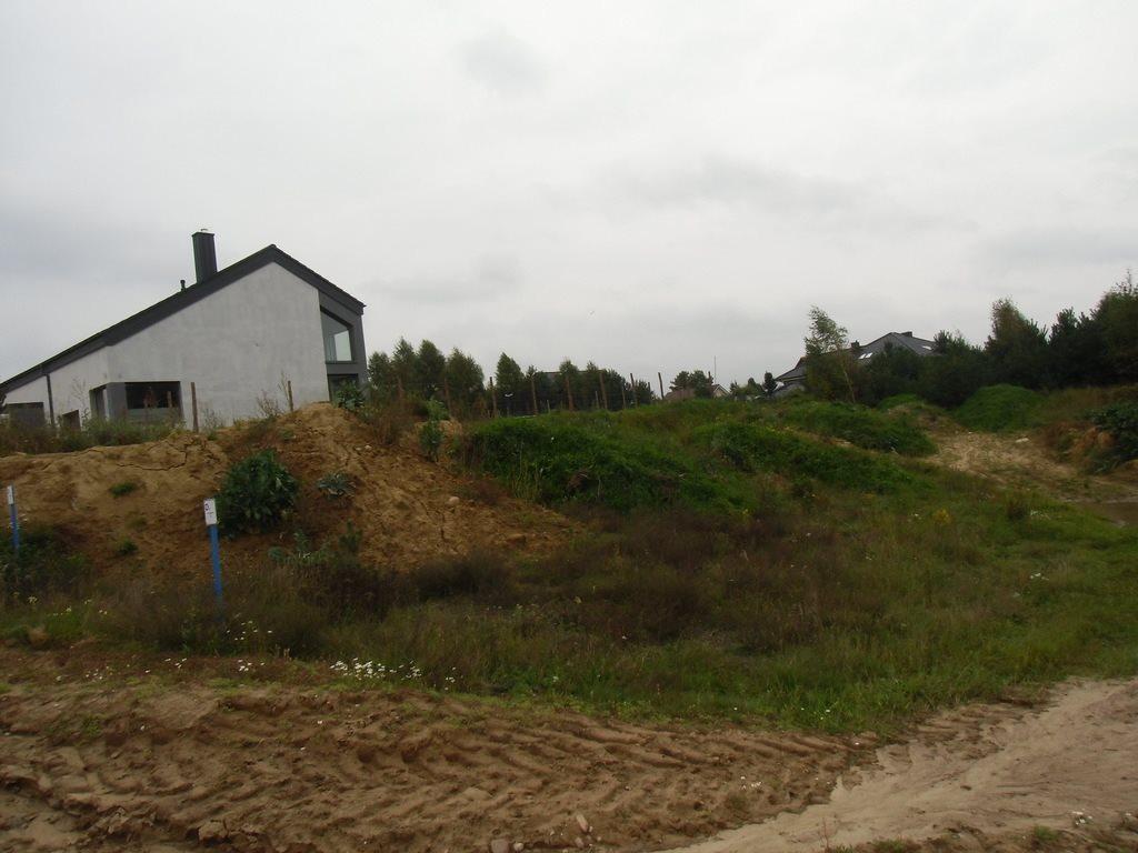 Działka budowlana na sprzedaż Koleczkowo  1004m2 Foto 3