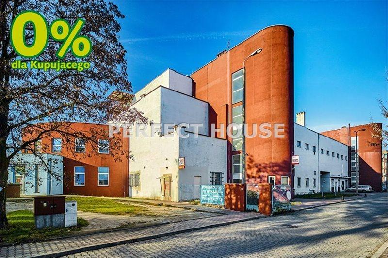 Lokal użytkowy na sprzedaż Zawiercie  3586m2 Foto 1