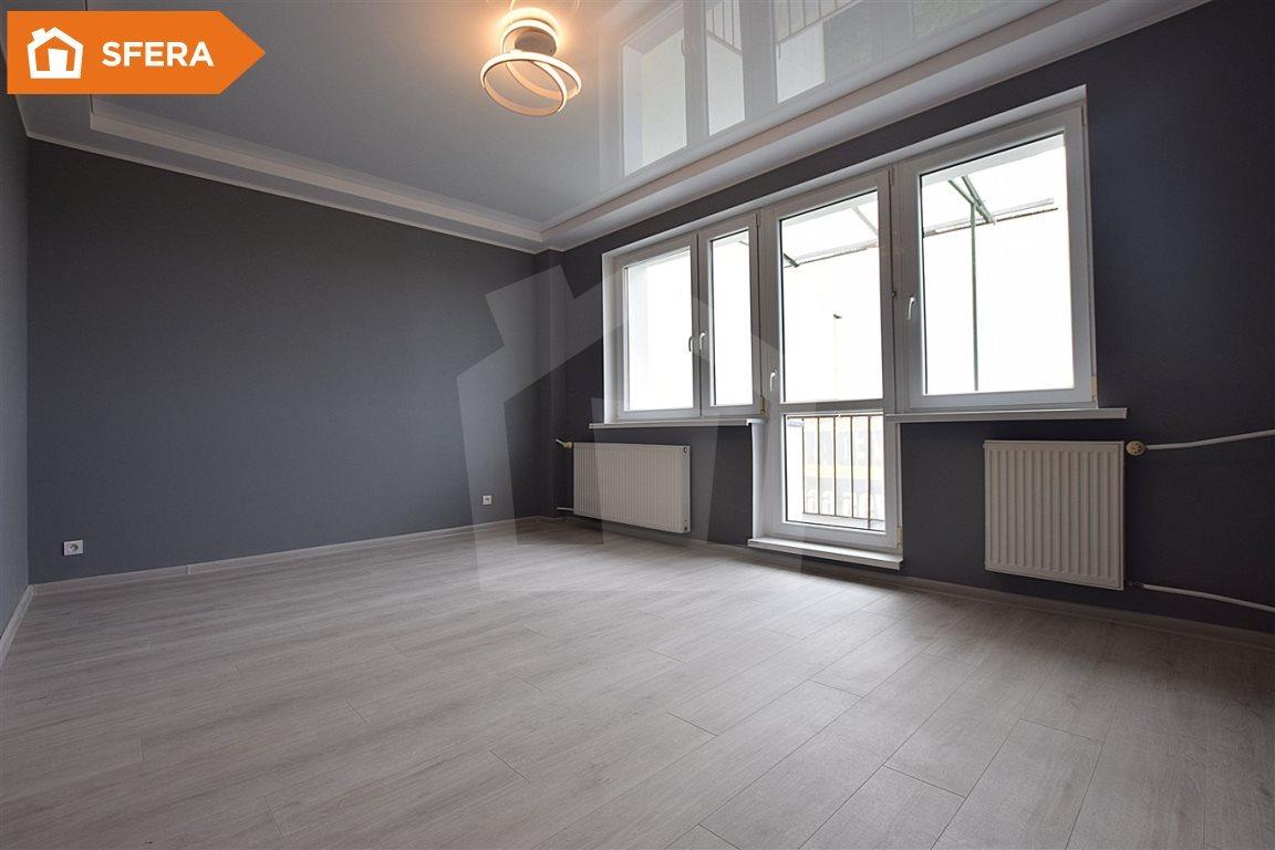 Mieszkanie dwupokojowe na sprzedaż Bydgoszcz, Szwederowo  42m2 Foto 1