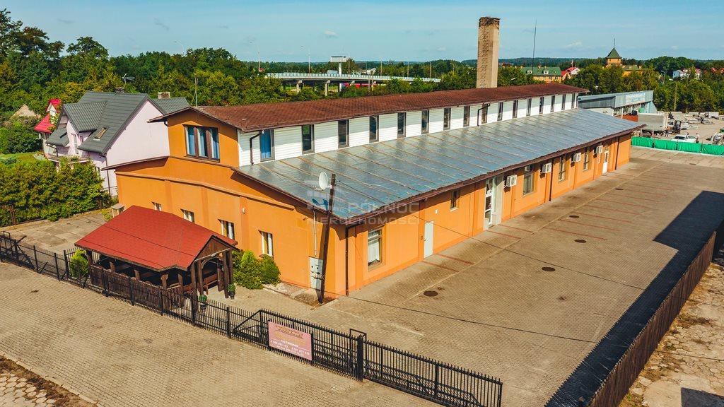 Lokal użytkowy na sprzedaż Łapy, Harcerska  1125m2 Foto 1