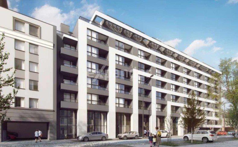 Mieszkanie trzypokojowe na sprzedaż Katowice, Koszutka, Opolska  58m2 Foto 3
