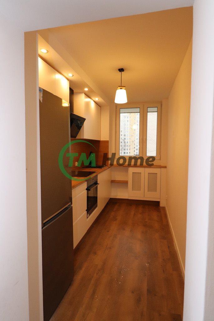 Mieszkanie trzypokojowe na sprzedaż Warszawa, Targówek, Aleksandra Gajkowicza  55m2 Foto 6