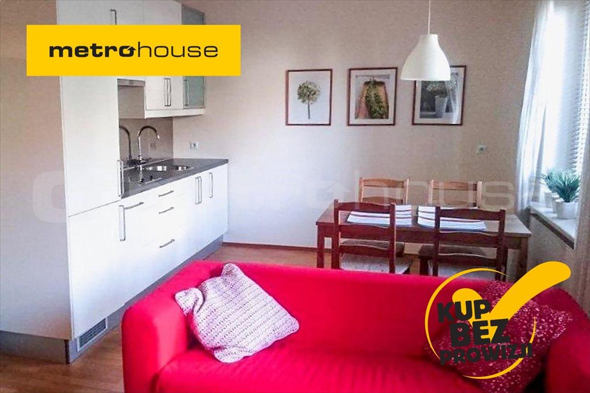 Mieszkanie dwupokojowe na sprzedaż Latchorzew, Stare Babice, Hubala-Dobrzańskiego  48m2 Foto 1
