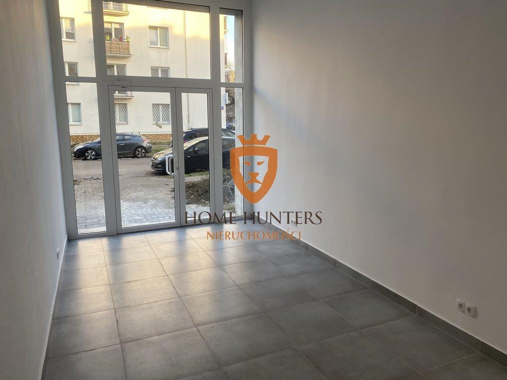 Lokal użytkowy na sprzedaż Warszawa, Mokotów  35m2 Foto 1