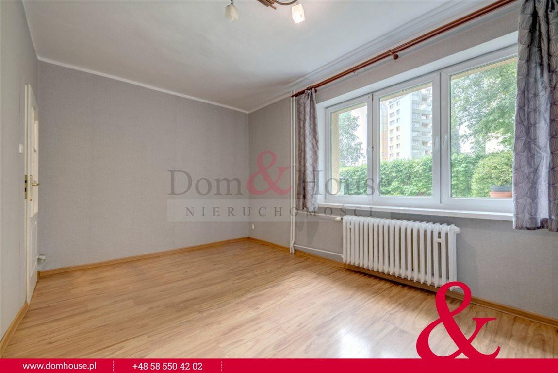 Mieszkanie dwupokojowe na sprzedaż Gdynia, Działki Leśne, Warszawska  45m2 Foto 4