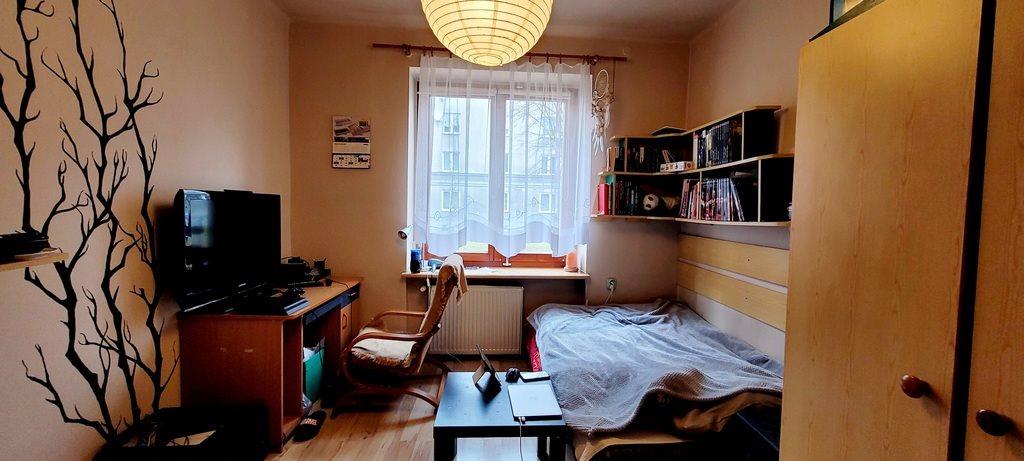 Mieszkanie trzypokojowe na sprzedaż Kraków, Nowa Huta, os. Teatralne  60m2 Foto 5