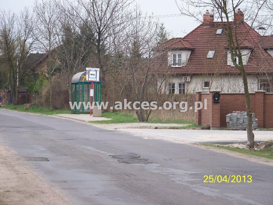 Działka budowlana na sprzedaż Lipków  2550m2 Foto 1